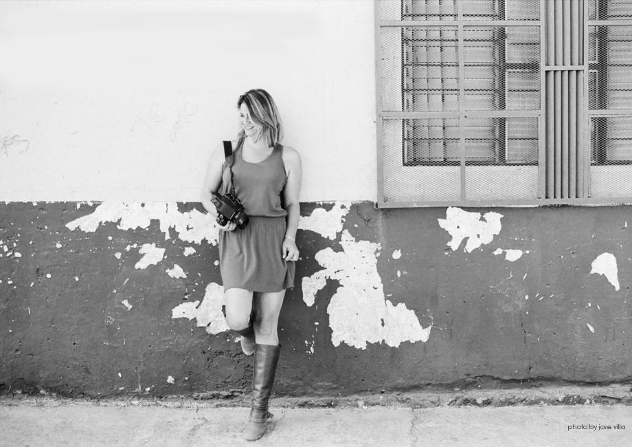 briana marie | photo by jose villa