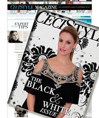 Ceci New York, Expert Style Tips, Irsay Foyt wedding, Calistoga Ranch,